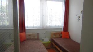 Best Residence Expo, Appartamenti  Praga - big - 47