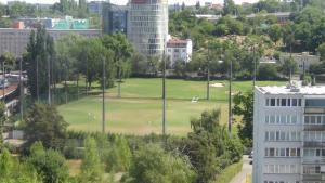 Best Residence Expo, Appartamenti  Praga - big - 46