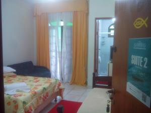 Hostel Kamorim, Affittacamere  Arraial do Cabo - big - 17