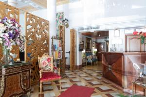 Adriano Hotel (10 of 64)