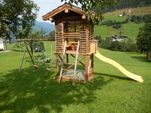 Vordergugg, Фермерские дома  Миттерзилль - big - 35