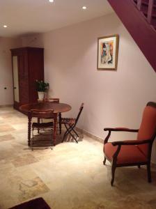 Villa Varco, Affittacamere  Auxonne - big - 22