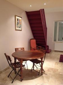 Villa Varco, Affittacamere  Auxonne - big - 19