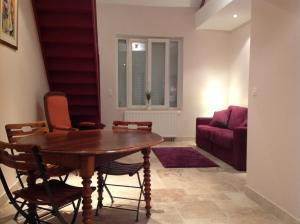 Villa Varco, Affittacamere  Auxonne - big - 18