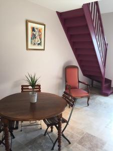 Villa Varco, Affittacamere  Auxonne - big - 7