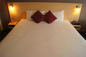 Habitación Estándar - 1 cama extragrande