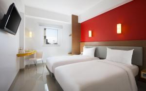 Amaris Hotel Hertasning, Hotely  Makassar - big - 5