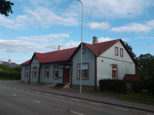 Vana Postimaja Accommodation