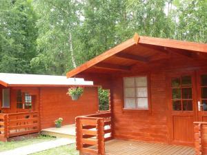 Apple Tree Accommodation