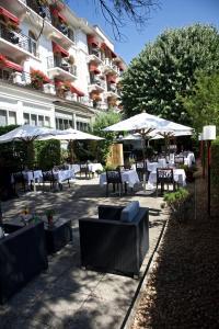 Hotel Carlton Lausanne (14 of 25)