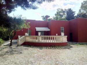 Villa Belsalento