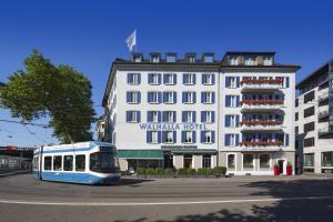 Accommodation in Zürich