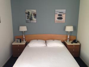 Hotel Restaurant Rodenbach, Hotely  Enschede - big - 8