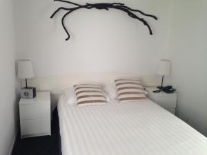 Hotel Restaurant Rodenbach, Hotels  Enschede - big - 12