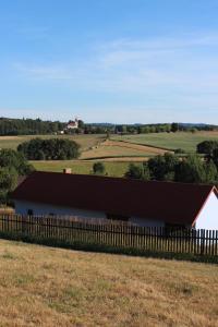 Country house - Slapy/Pazderny, Ferienhöfe  Žďár - big - 43