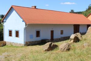 Country house - Slapy/Pazderny, Ferienhöfe  Žďár - big - 51