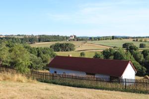 Country house - Slapy/Pazderny, Ferienhöfe  Žďár - big - 57