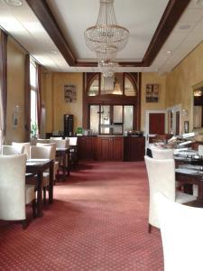 Hotel Restaurant Rodenbach, Hotels  Enschede - big - 26