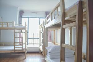 Luoyang As Home Youth Hostel