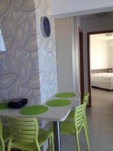 Apartamento Roberto Freire, Apartmány  Natal - big - 26