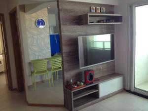 Apartamento Roberto Freire, Apartmány  Natal - big - 28