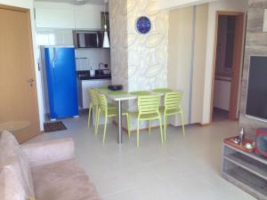 Apartamento Roberto Freire, Apartmány  Natal - big - 30