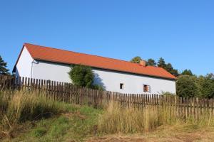Country house - Slapy/Pazderny, Ferienhöfe  Žďár - big - 49