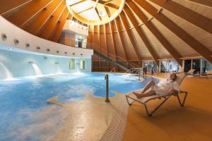 Cró Hotel Rural e Termal Spa
