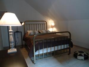 Gite Nuance, Case vacanze  Saint-Aignan - big - 7