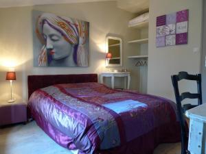 Gite Nuance, Case vacanze  Saint-Aignan - big - 2