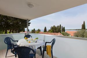 Apartments Dajla, Appartamenti  Novigrad (Cittanova d'Istria) - big - 8