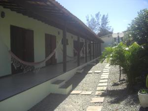 Pousada Villa Verde, Гостевые дома  Бузиус - big - 2
