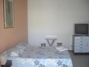 Pousada Villa Verde, Гостевые дома  Бузиус - big - 4