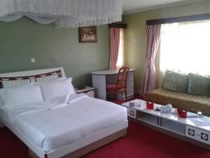 Royal Palatial Gardens, Гостевые дома  Найроби - big - 5