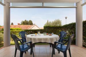 Apartments Dajla, Appartamenti  Novigrad (Cittanova d'Istria) - big - 11