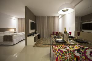 Praia Calma Premium Flat, Ferienwohnungen  Natal - big - 15