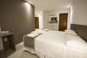 Praia Calma Premium Flat, Ferienwohnungen  Natal - big - 14