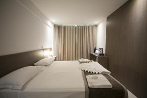 Praia Calma Premium Flat, Ferienwohnungen  Natal - big - 13