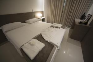 Praia Calma Premium Flat, Ferienwohnungen  Natal - big - 10