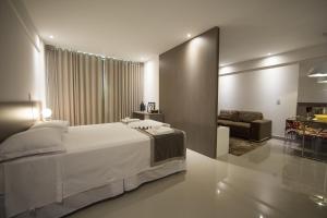 Praia Calma Premium Flat, Ferienwohnungen  Natal - big - 9