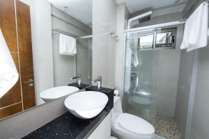 Praia Calma Premium Flat, Ferienwohnungen  Natal - big - 4