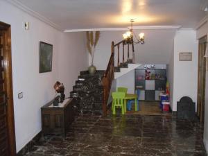 Casa Rural Laguao