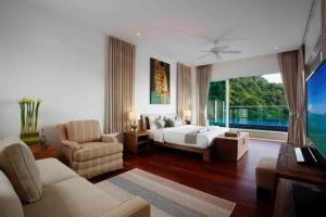 Bliss In Phuket, Apartments  Patong Beach - big - 1