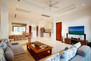 Bliss In Phuket, Apartments  Patong Beach - big - 27