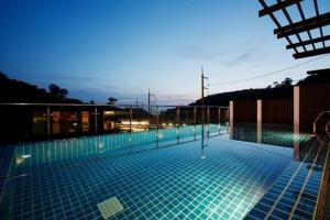 Bliss In Phuket, Apartments  Patong Beach - big - 26