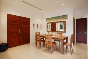 Bliss In Phuket, Apartments  Patong Beach - big - 7