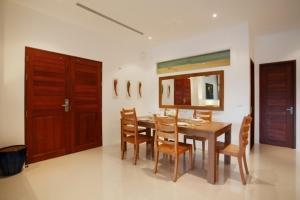 Bliss In Phuket, Appartamenti  Patong Beach - big - 7