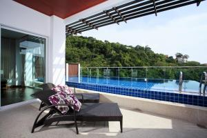 Bliss In Phuket, Apartments  Patong Beach - big - 6