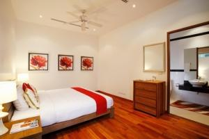 Bliss In Phuket, Apartments  Patong Beach - big - 3