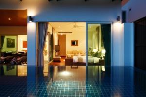 Bliss In Phuket, Appartamenti  Patong Beach - big - 2